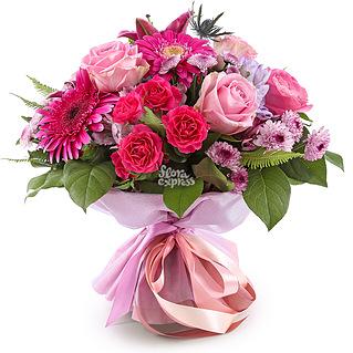 Заказать букет казань отзывы купить сухоцветы для мыла