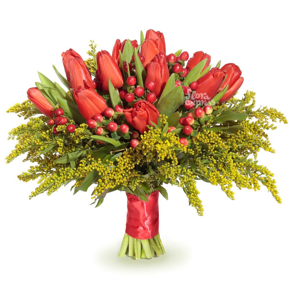 Букет «Flora Express», Моей любимой