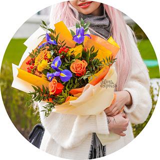 Заказ цветов в луганске онлайн калининград, красивые букеты бесплатные